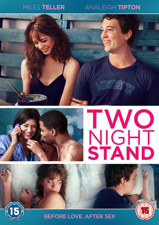 Two Night Stand Stream