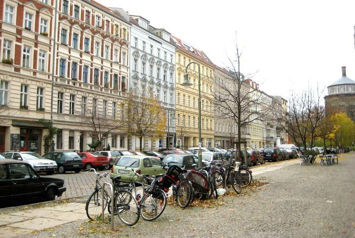 GoEuro - Barrios berlin - Prenzlauer berg3 | Berlín
