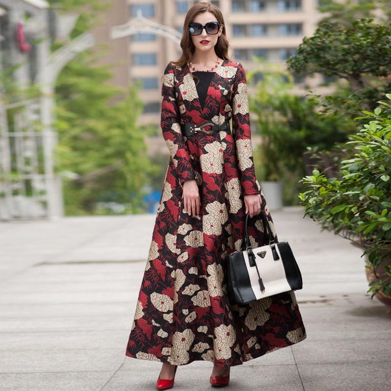 Elegant Floral Maxi Dresses Inspiration For Your Party Nona Gaya Maxi Kleider Kleider Lange Kleider