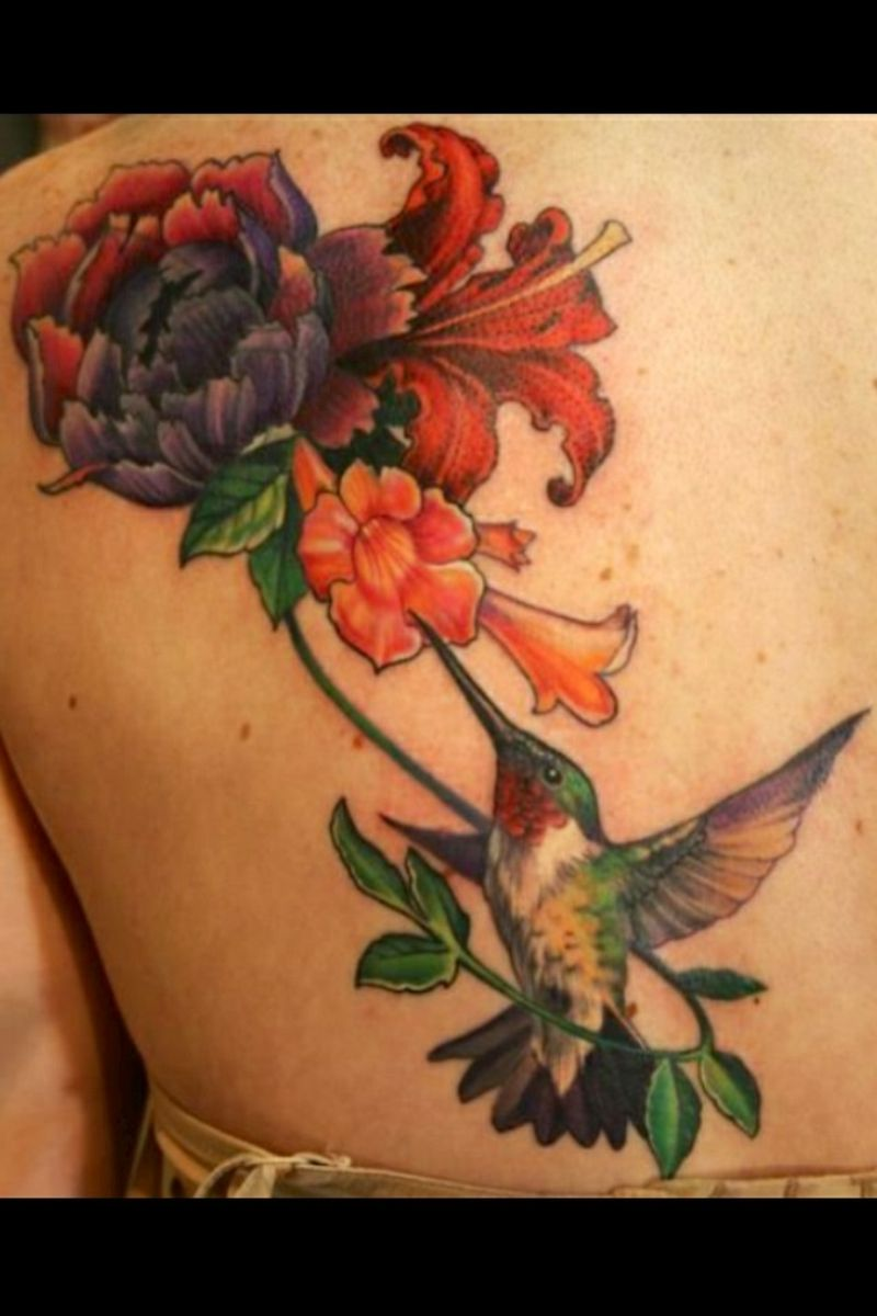 Tattoo kolibri u symbole und bedeutungen tattoo designs and tattoo