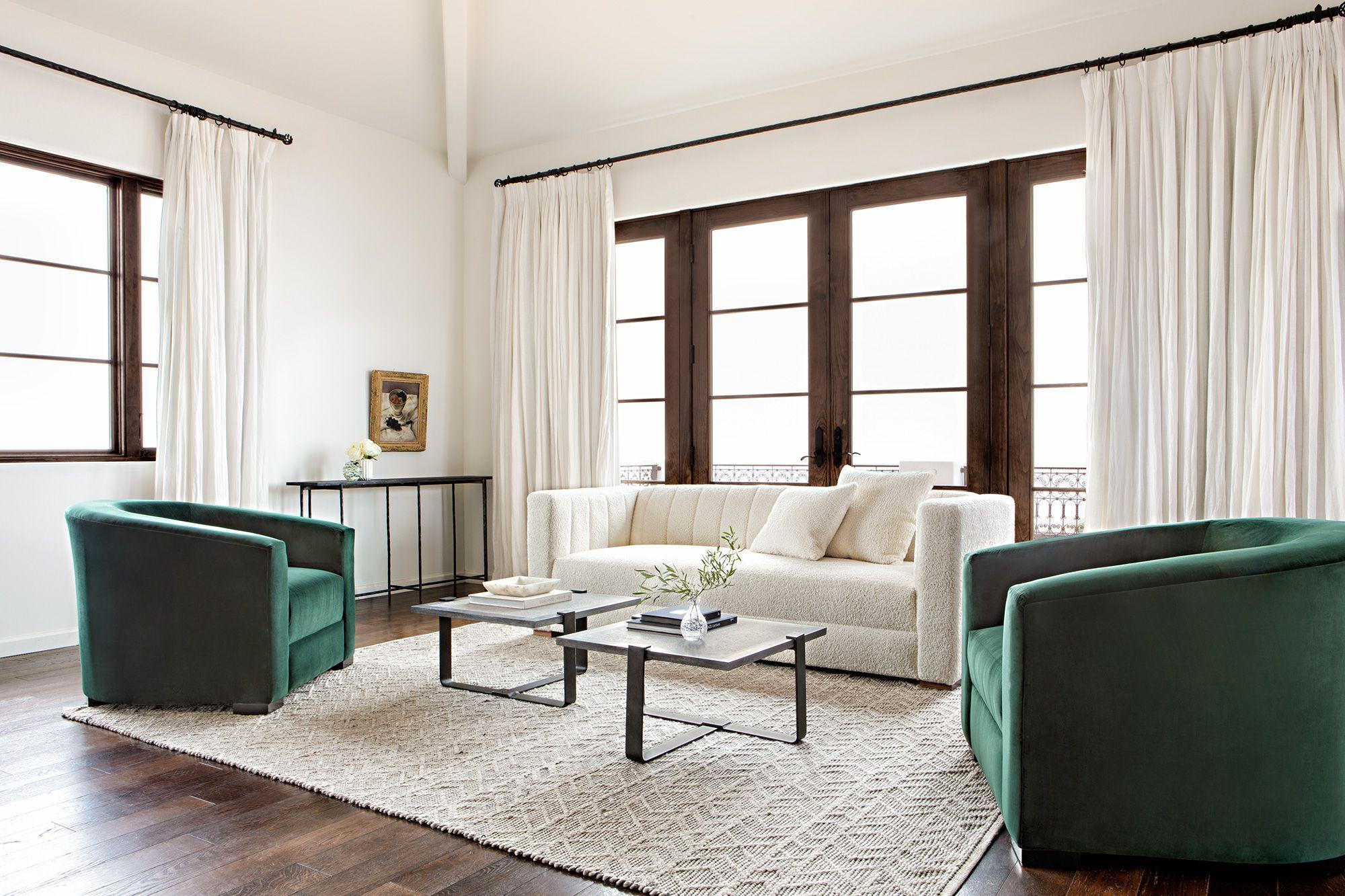 Nate Berkus, Jeremiah Brent for LIving Spaces Furniture ...
