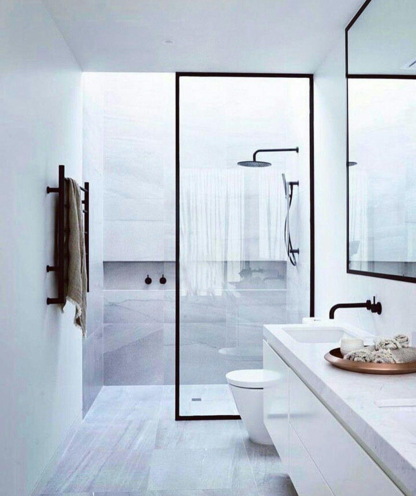 Pin by Christen Kunkler on Home | Pinterest | Washroom and Toilet