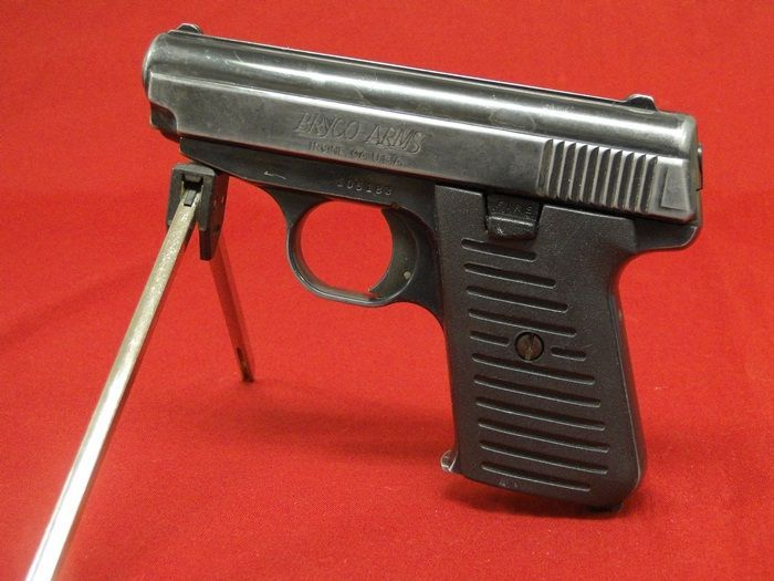 Bryco Arms Model 38 380 Semi Auto Pistol Compact For Sale