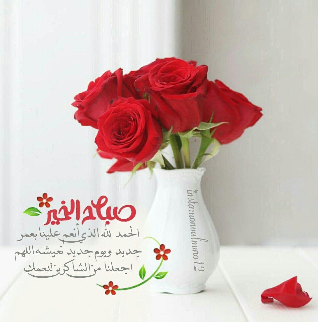 صباح الخير Beautiful Morning Messages Morning Greeting Flower Girl Photos