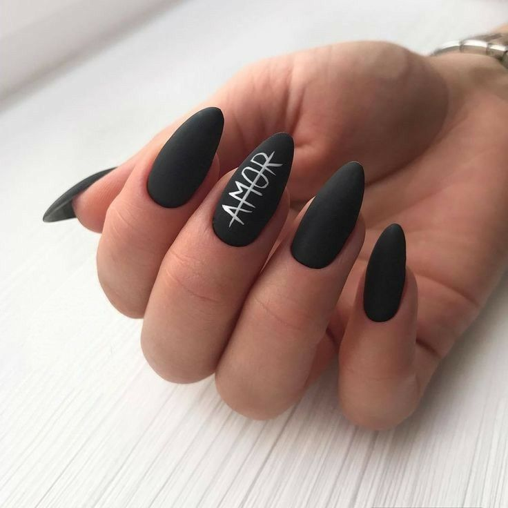 Pin By Jess On Idei Unghii Edgy Nails Nails Swag Nails