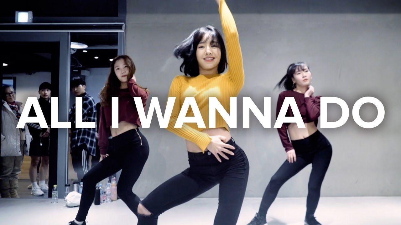 All I Wanna Do Jay Park Ft Hoody Loco May J Lee Choreography Viral Dance Jay Park Choreography