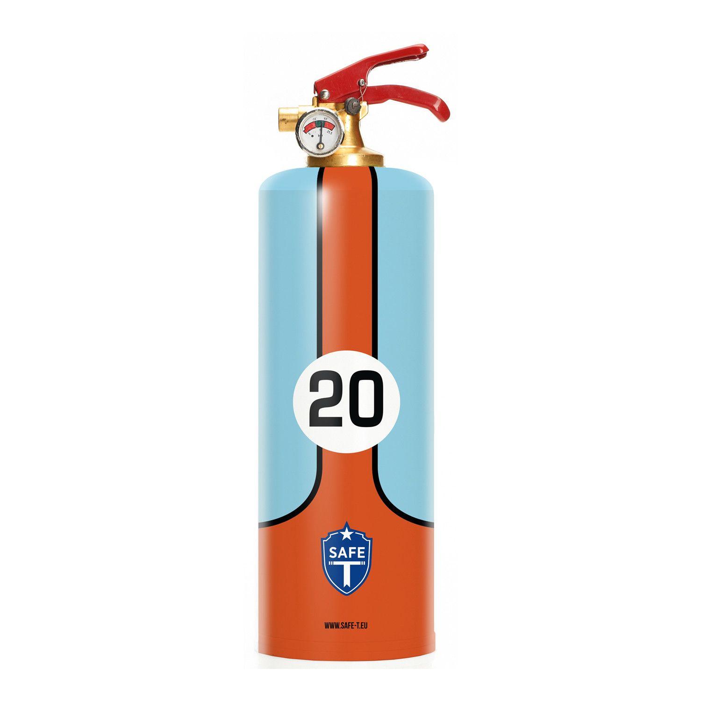 Safe T Designer Fire Extinguisher Racing In 2020 Fire Extinguisher Fire Fire Safety