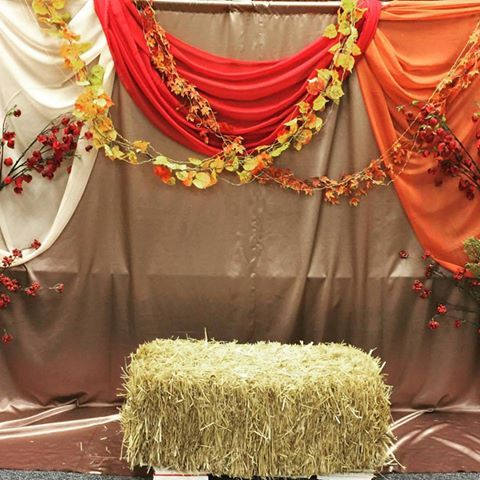 Fall Festival Photo Booth Backdrop Google Search Light The Night
