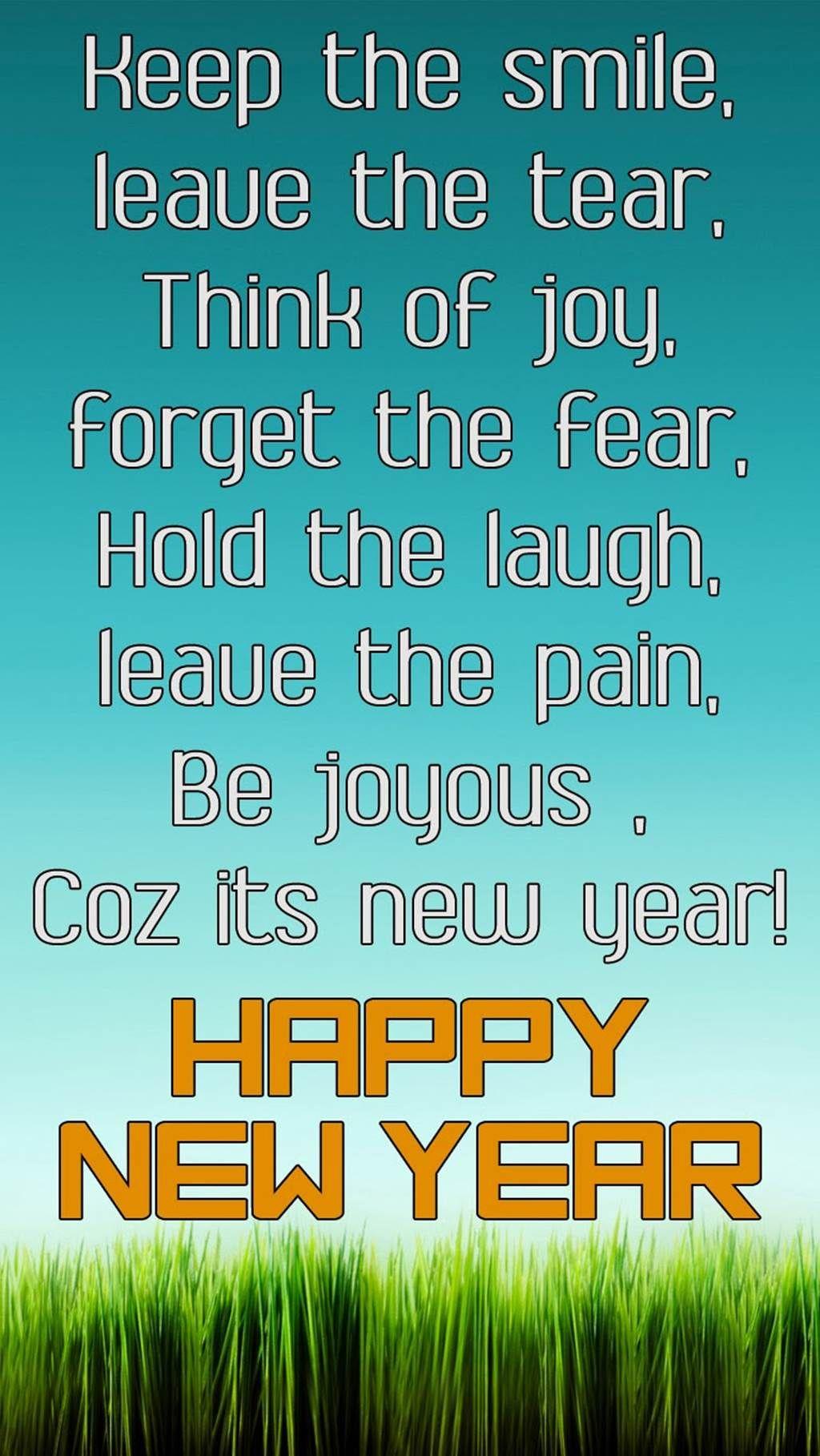 happy new year (con imágenes)