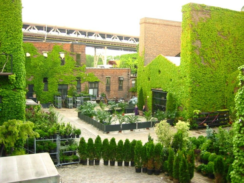 The Foundry Long Island City 17k 27k For 100 Guests