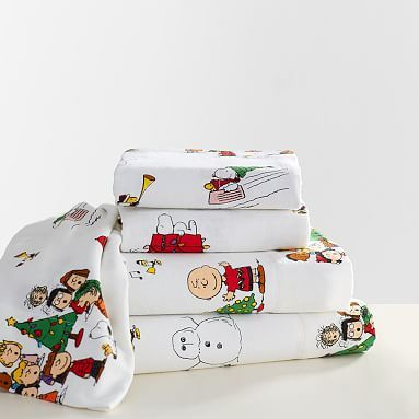 Peanuts 174 Flannel Sheet Set Girls Bedding Gt Sheet Sets