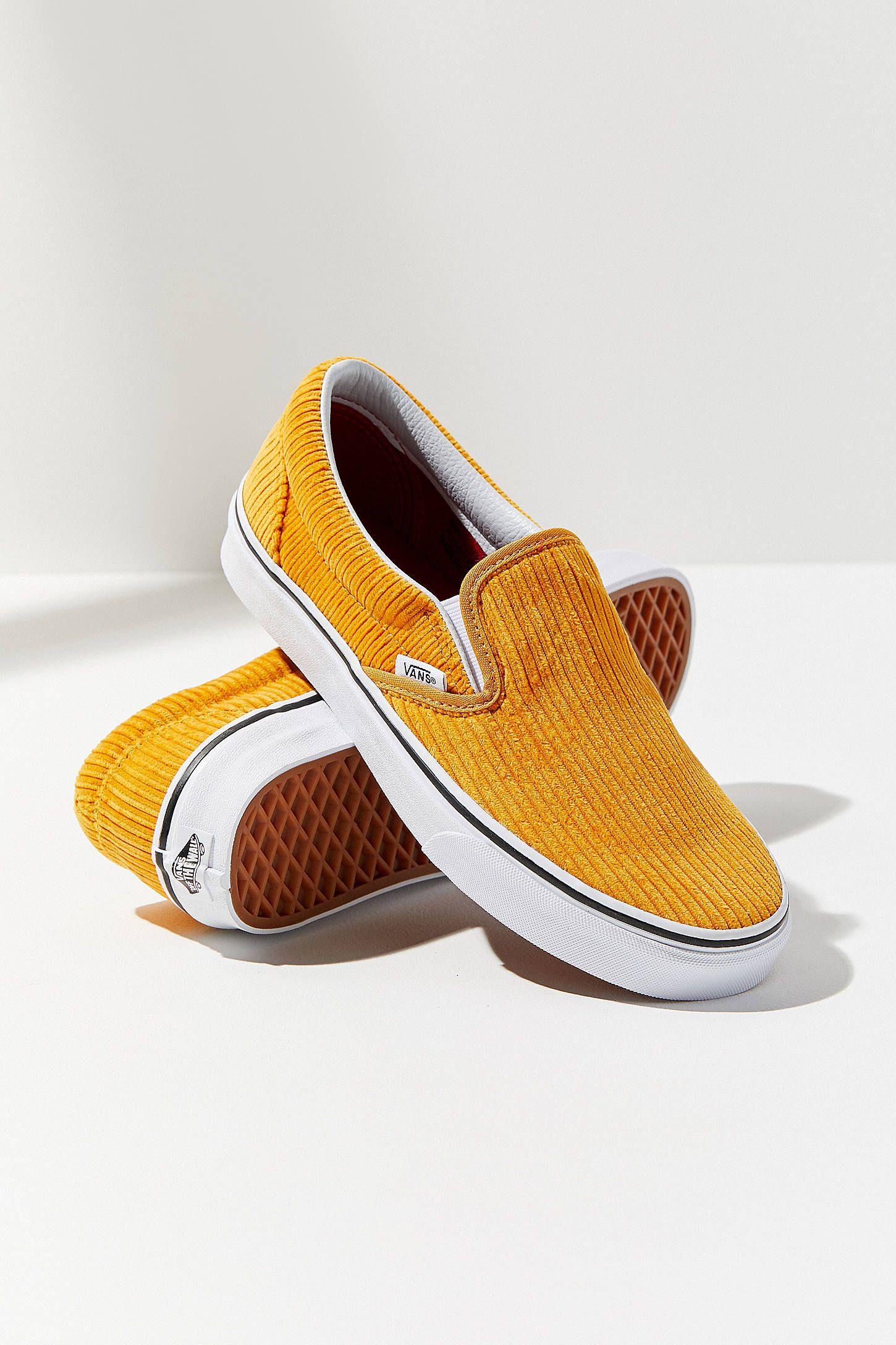 a5edad9fda15b9 Vans Corduroy Slip-On Sneaker