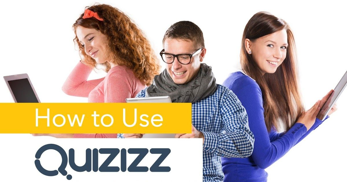 How to use Quizizz in the Classroom | Online teaching ...