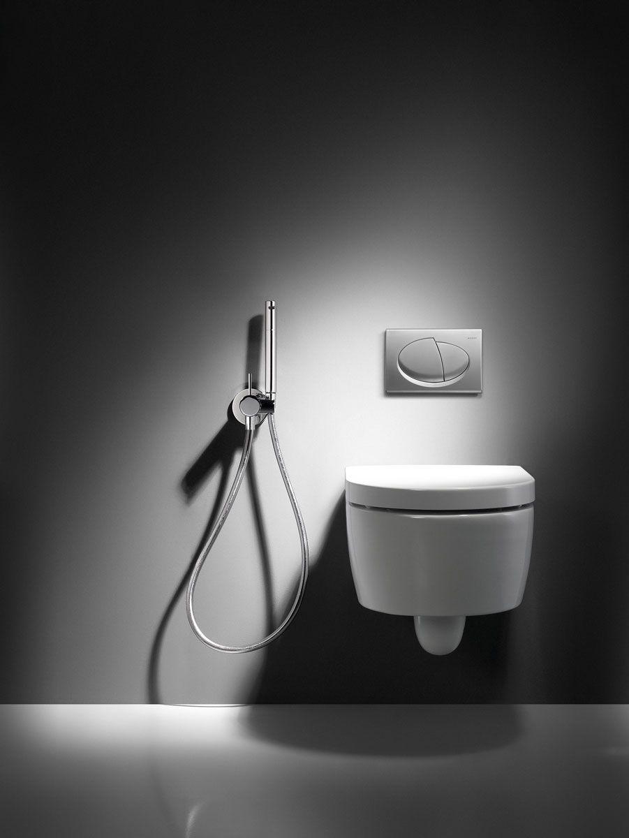 Grifo wc monomando mezclador de empotrar wc max tres for Grifo inodoro
