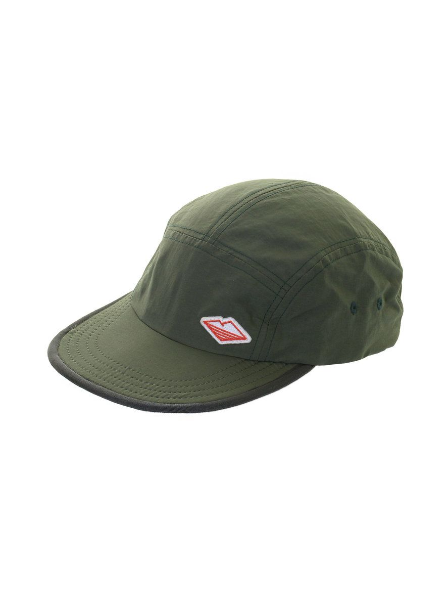 4d764100e52 Camp Cap - Dark Olive