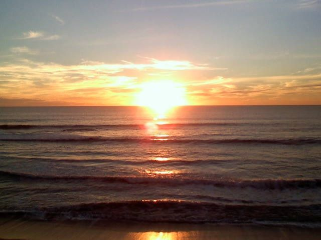 Sunset at Mandurah beach 🌅   Wedding Day!   Sunset, Perth