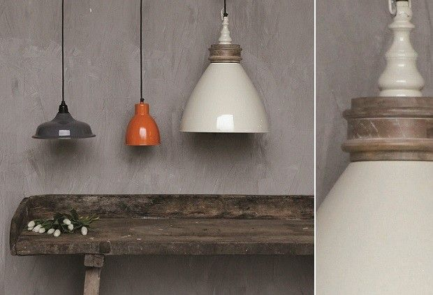 Metal Pendant Light From Antiquefarmhouse Http Www