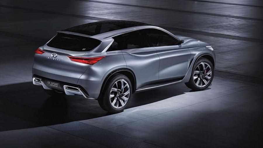 Infiniti Qx70 2019 2020 Concept Cool Older Cars Nissan