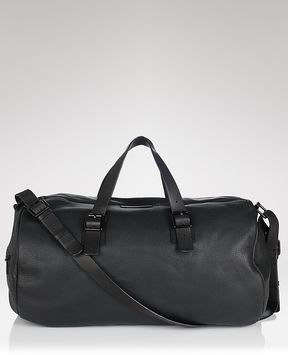 a7d9a4bb0b2f MARC BY MARC JACOBS Simple Leather Duffle Bag on shopstyle.com ...