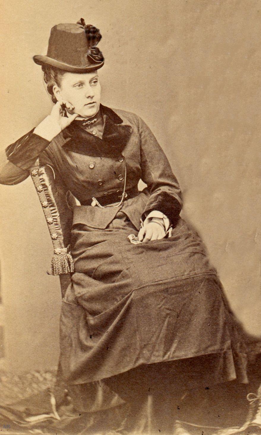 Princess Beatrice of the United Kingdom, later Princess