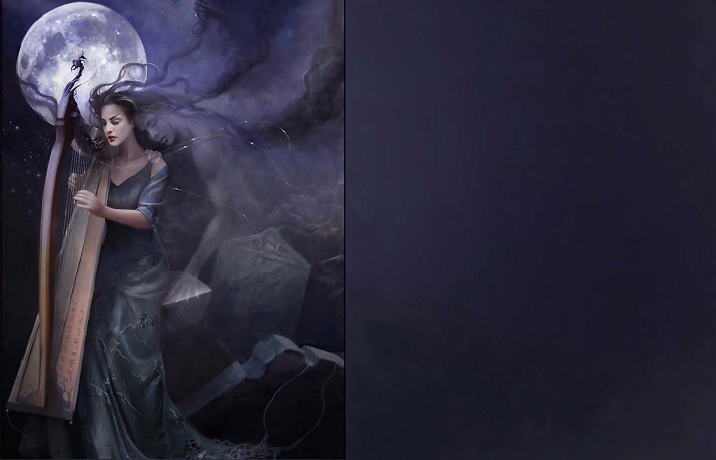 Mad Nihilum: Ôde à une belle d'âme