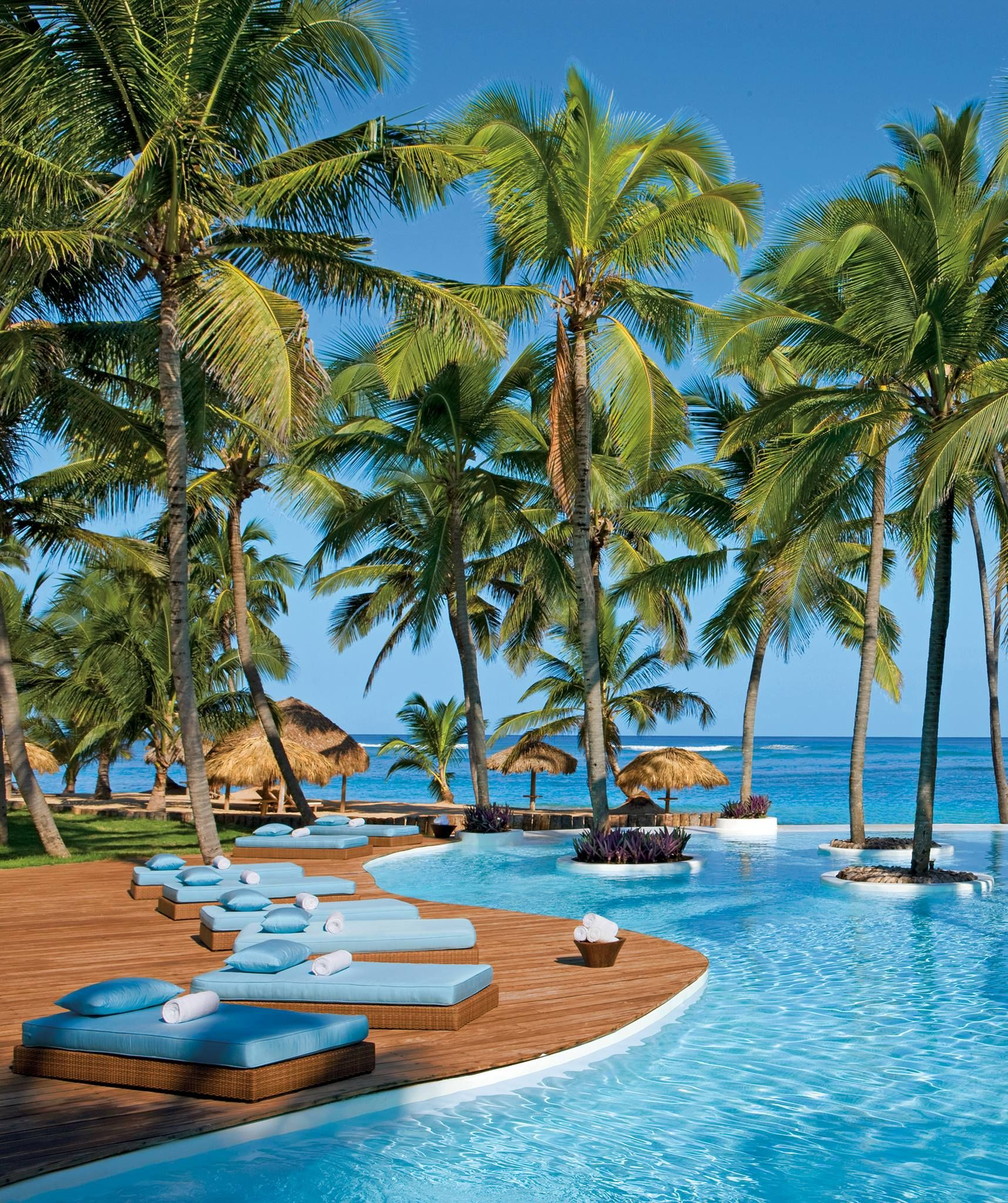 Vacations In Dominican Republic All Inclusive: Zoetry Agua Punta Cana All Inclusive In Punta Cana