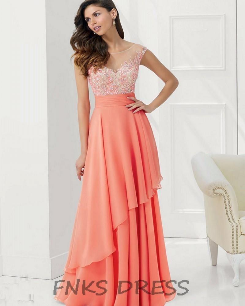 Günstige Frauen Abendkleider A Line Türkei Dubai Kleid für besondere ...