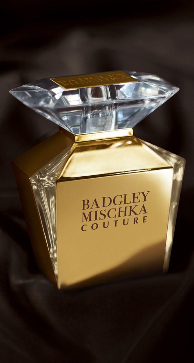 Badgley Mischka Couture Fragrance One Of My Absolute Favorites Feminime Such A Fantastic Scent So Sexy And Feminine
