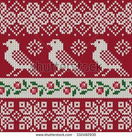 Fair isle Zittende vogels …   Pinteres…