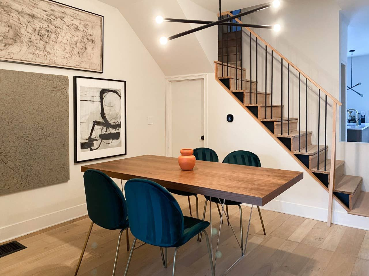 *New* Modern Townhome in German Village Condominiums for