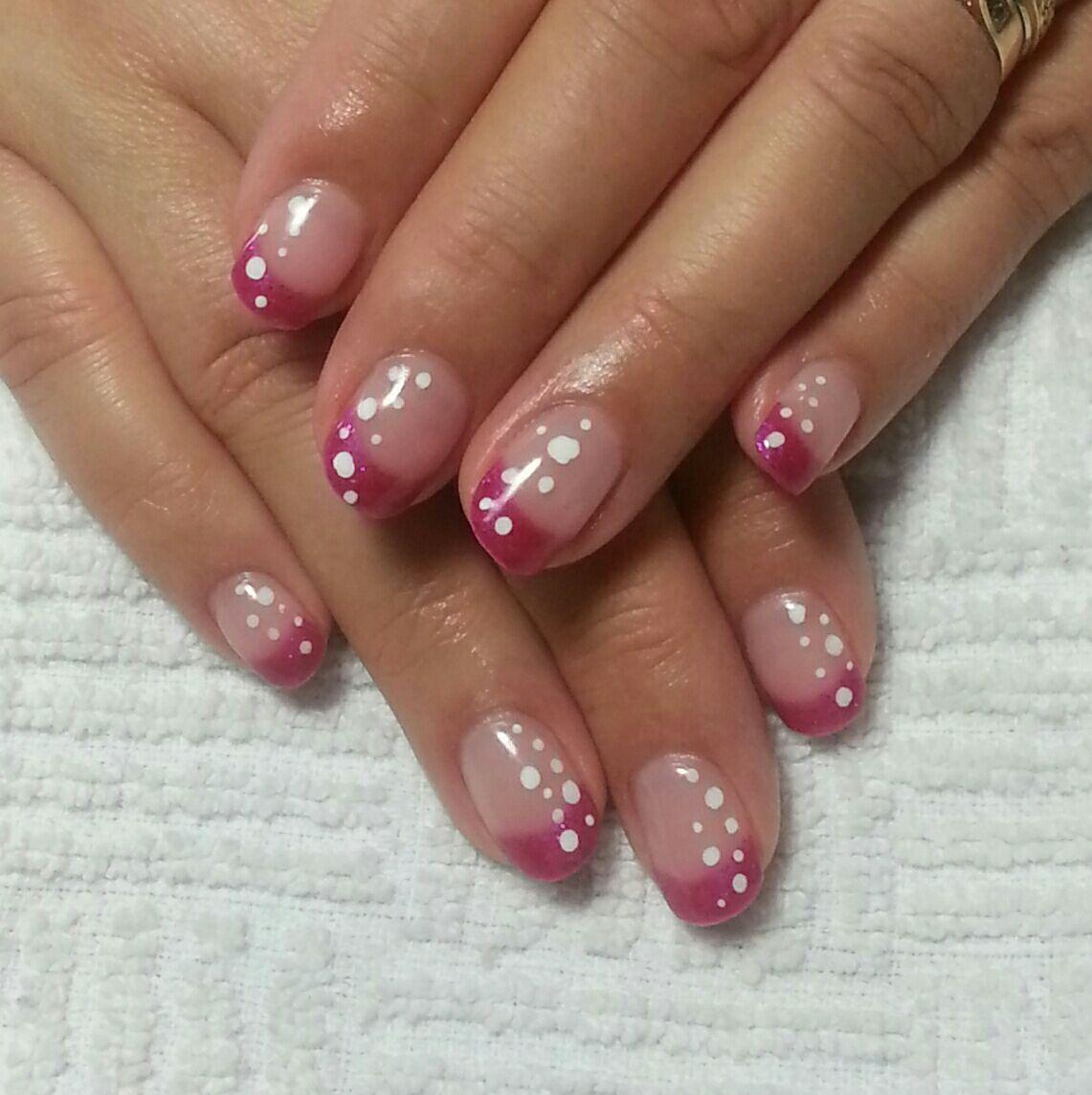 Fun summer nails! | Nailed it! | Pinterest | Nail nail