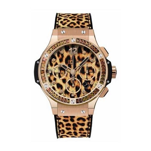 Love this watch.