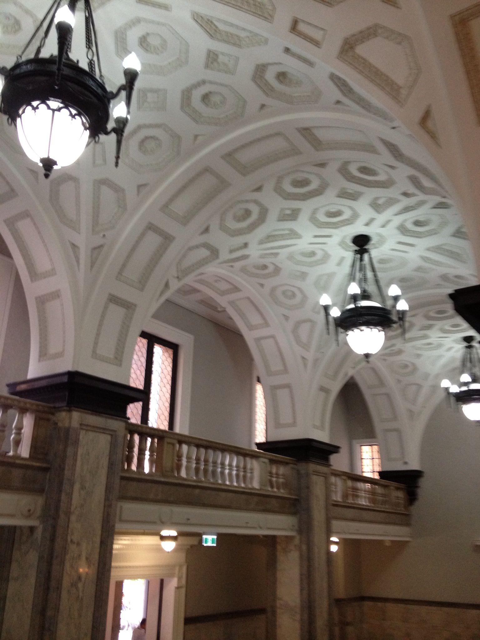 Brisbane City Refurbished Town Hall Brisbane Queensland