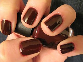 OPI - We'll Always Have Paris (discontinued?)