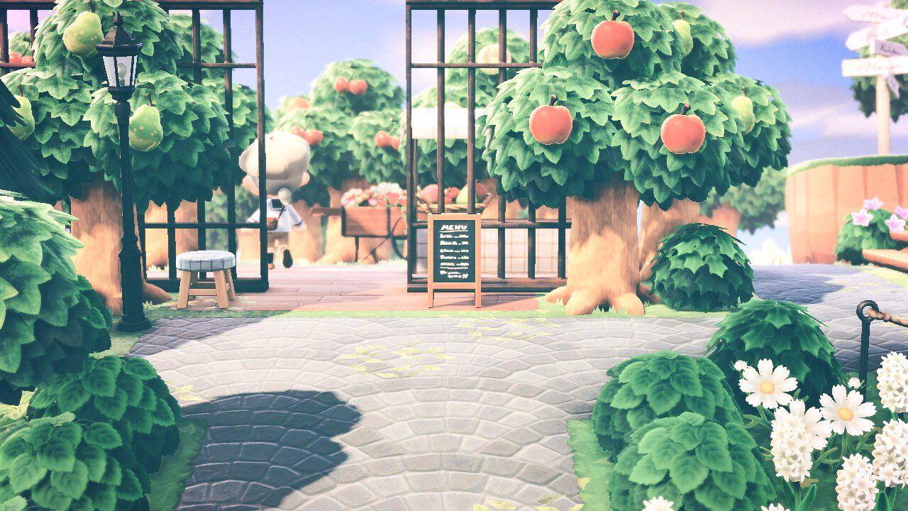 果樹 の 園 森 あつ