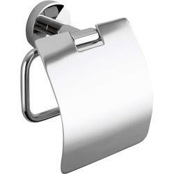 Basic Tph4 Toilettenpapierhalter mit Deckel Decor Walther #toiletpaperrolldecor
