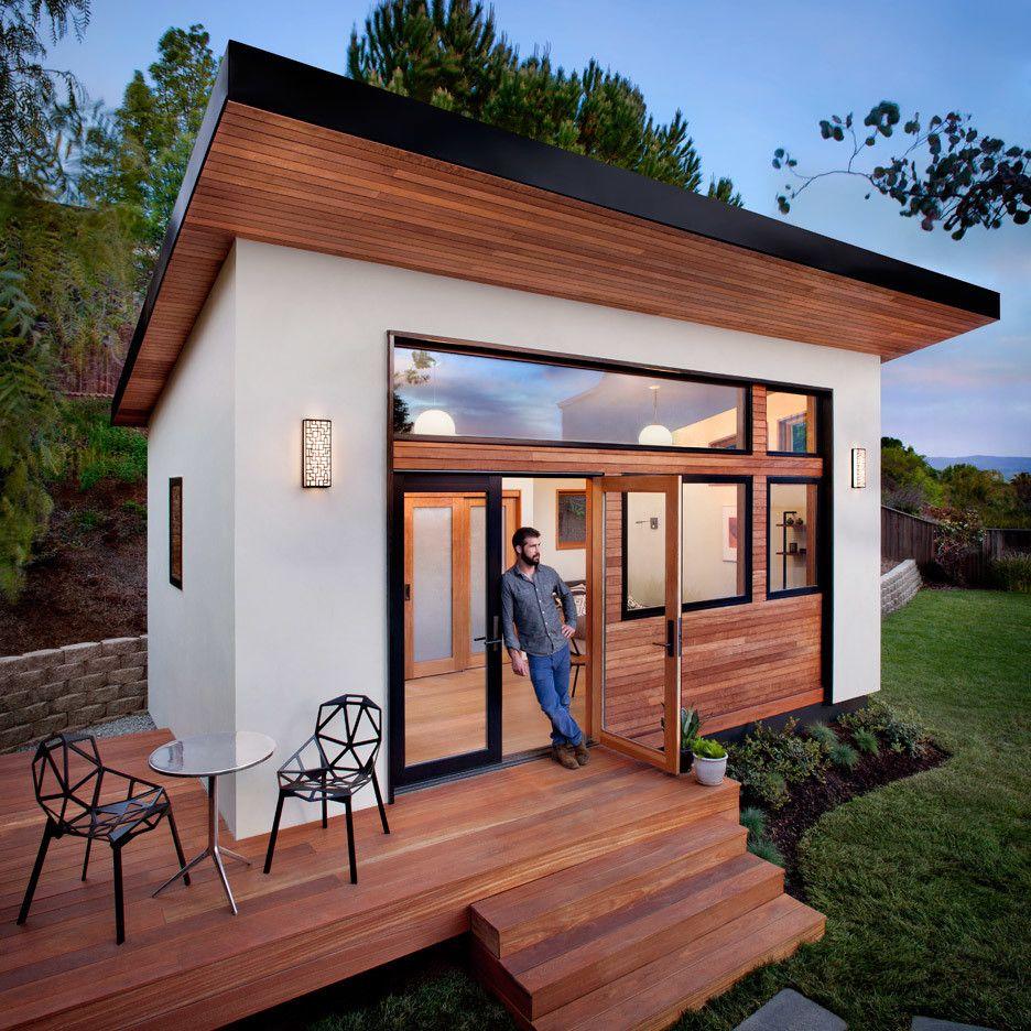 10 Tiny Homes In Hawaii Maison Prefabriquee Construire Une Petite Maison Maison D Hotes Guest house in backyard ideas