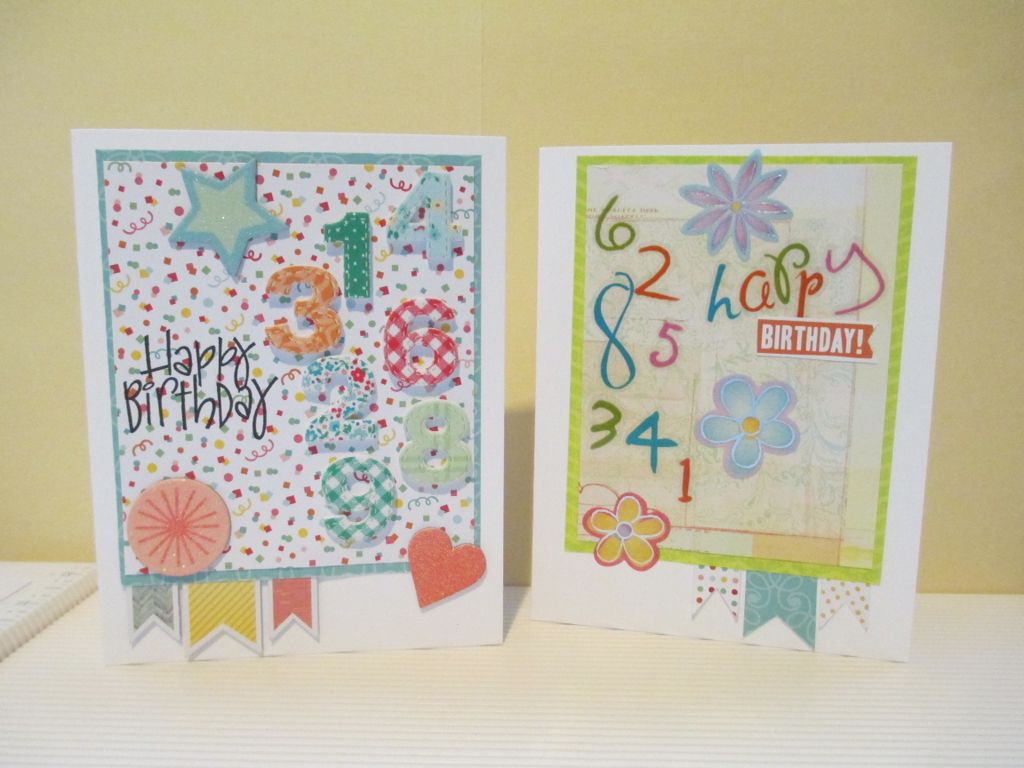 Happy Birthday Cards 4 12 15 With Images Handmade Envelopes