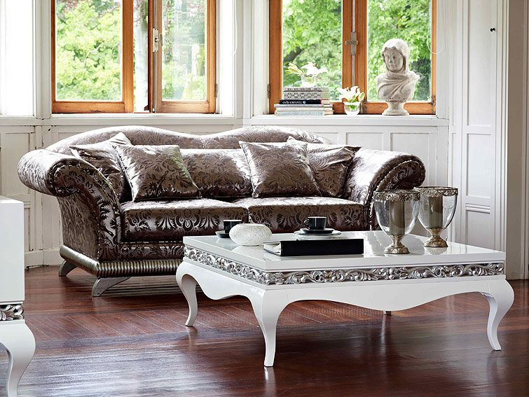 Muebles quadratura arquitectos: sofá ardenas y mesa centro vannes ...