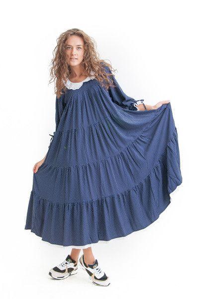 Платье кукла - Штапель | clothes, shoes | Pinterest