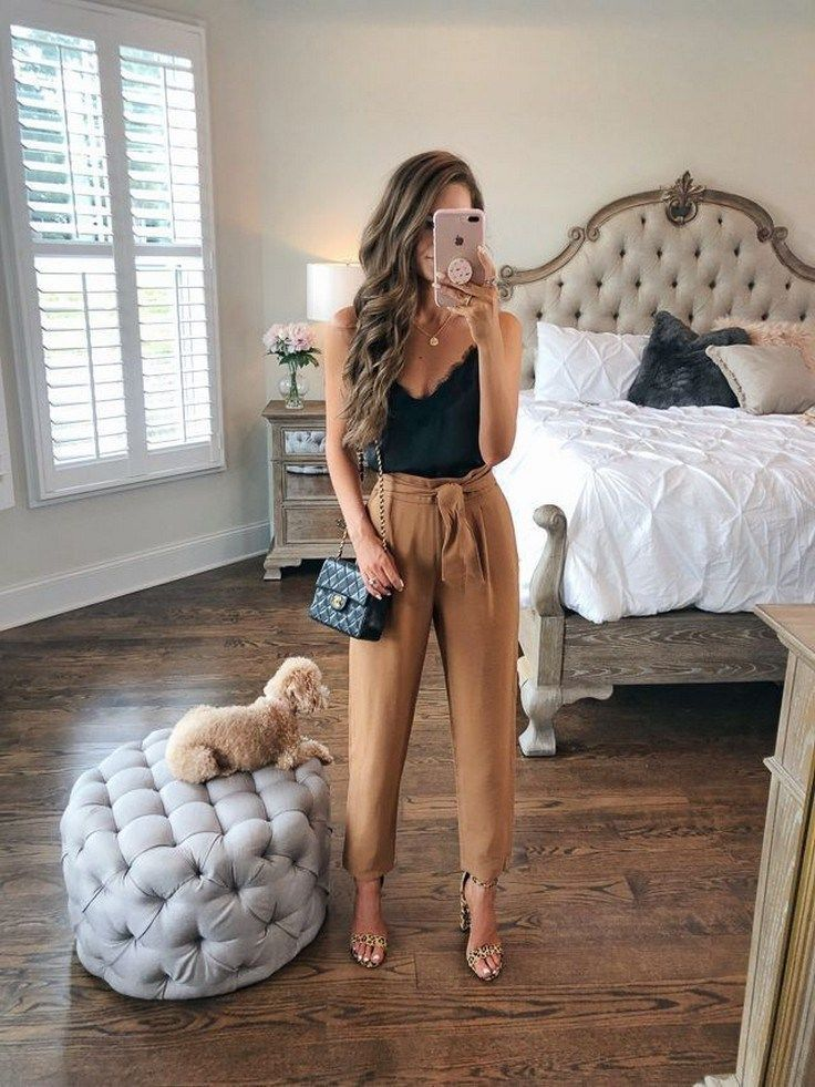 ❤63 spring outfits for work office style business casual 48 #springoutfits #outfitideasforwomen » froggypic.com#business #casual #froggypiccom #office #outfitideasforwomen #outfits #spring #springoutfits #style #work