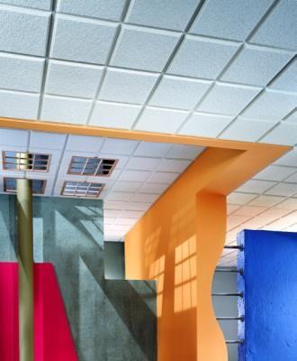 Usg Design Studio Eclipse Climaplus Illusions And Pedestals