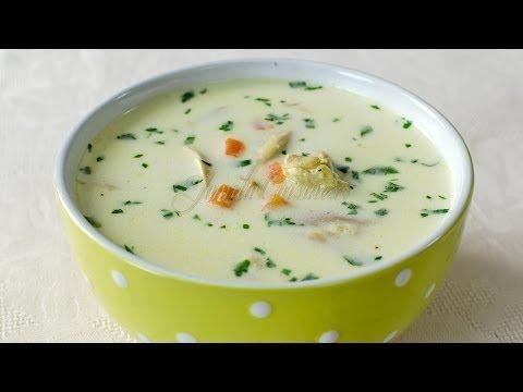 Reteta Ciorba Radauteana Jamilacuisine Youtube Cooking Recipes Food Receipes Recipes