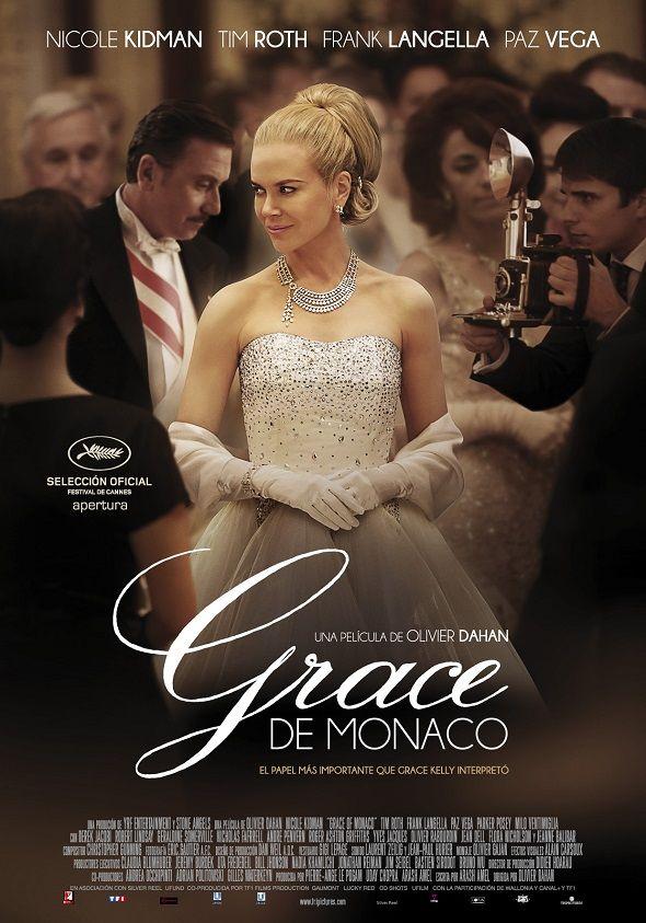 'Grace de Mónaco' llegará a los cines el 23 de mayo después de inaugurar el Festival de Cannes