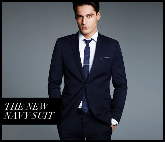Pin by Perri Collins on Navy Suits   Pinterest   Suits, Mens suits ... 7c935d05f84
