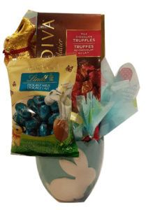 Lindt and godiva easter gift basket httpsboodlesofbaskets lindt and godiva easter gift basket httpsboodlesofbaskets negle Image collections
