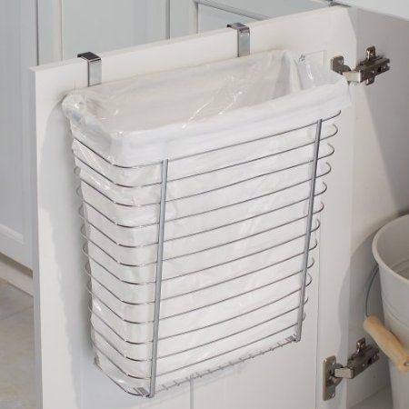 this is great for any small kitchen or bathroom! put a small over