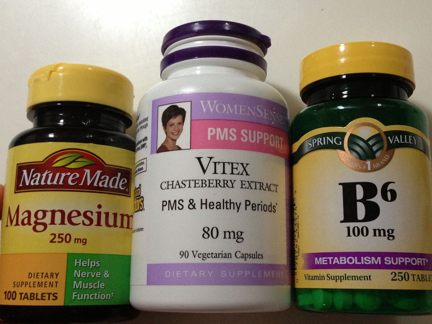 f119faa0c5e61065c46948ff4b040042 - How Long Should I Take Vitex To Get Pregnant