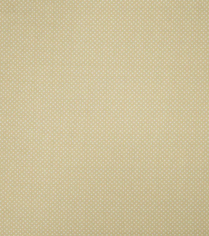 Home Decor Print Fabric-Eaton Square Coil-Sand Geometric