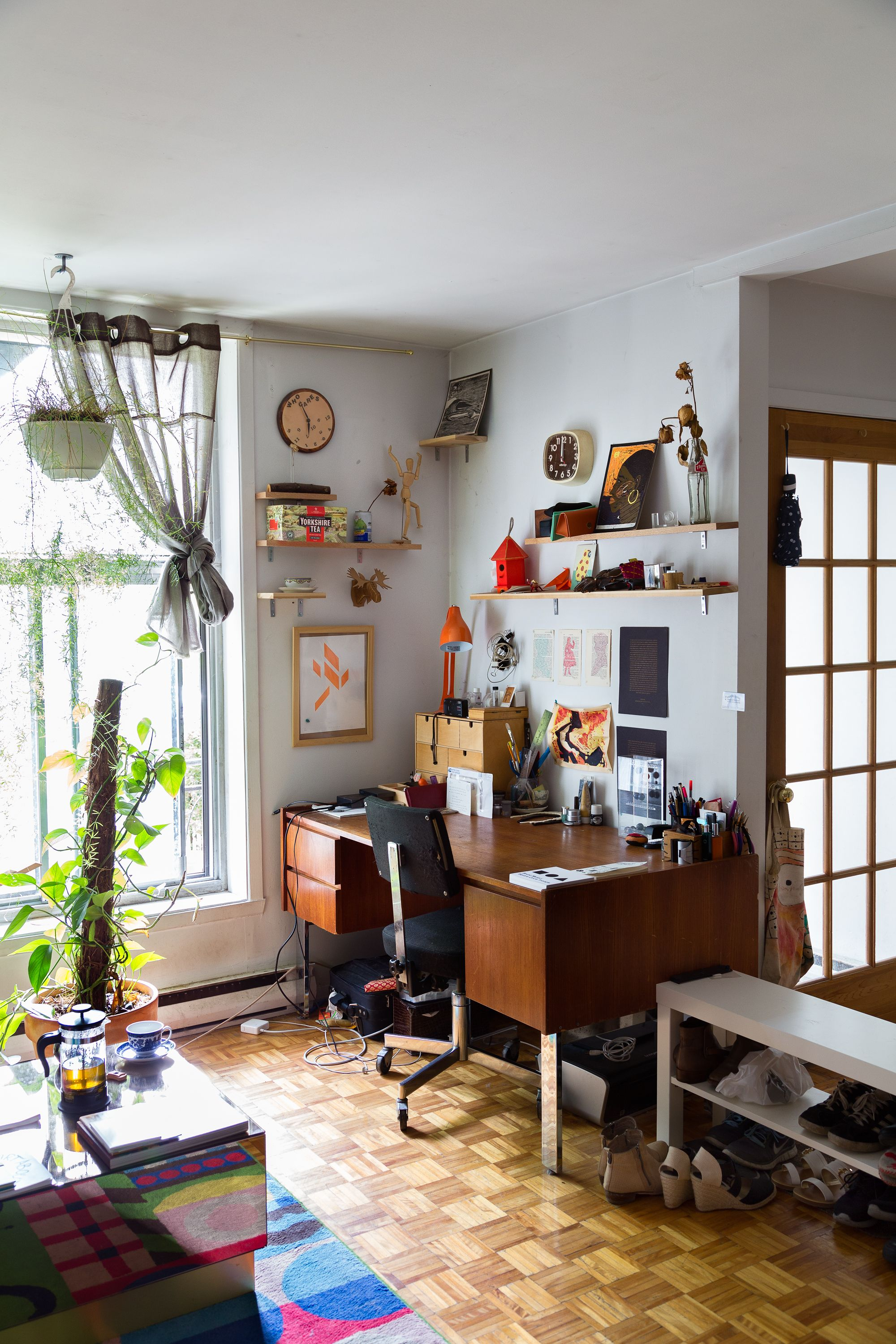 Get the look quirky modern eclectic style shop the style